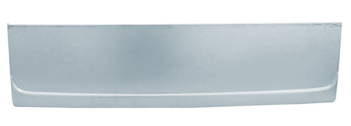 Below Deck Lid Roadster Outer Panel Only-0