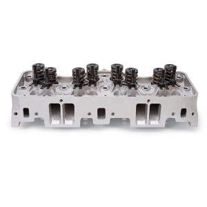 Edelbrock 60819 | 348-409 Chevy | Aluminum Cylinder Head | Assembled-0