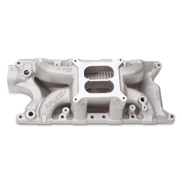 Edelbrock 7521 | RPM Air Gap Intake Manifold For SBF-0
