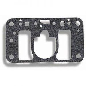Holley Metering Block Gasket-0