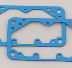 Holley Blue Non-Stick Fuel Bowl Gaskets-0