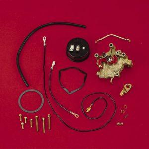Holley Electric Choke Conversion Kit-0