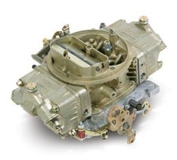 Holley Classic 850cfm Four Barrel Carburetor-0