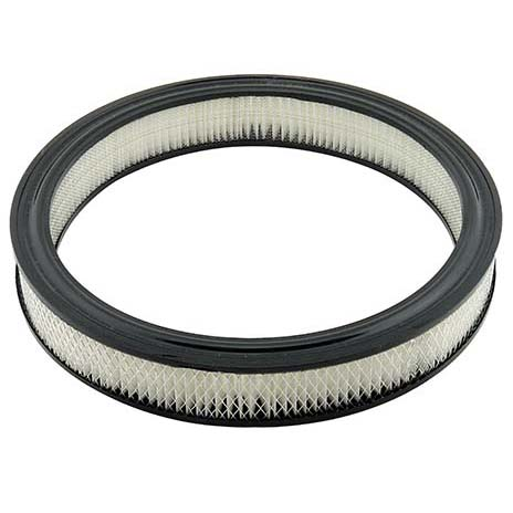 14x2 inch Replacement Round Air Filter Element-0
