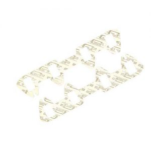 Ford 390-428 Exhaust Gaskets 12 Bolt-0