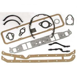 Cam Change Gasket Kit For Small Block Chev-0