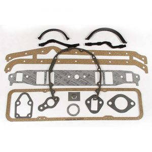 Cam Change Gasket Kit For SBC 1980 and Up-0