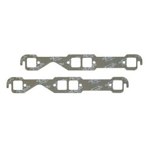 Small Block Chevy Exhaust Gasket | Ultra Seal-0