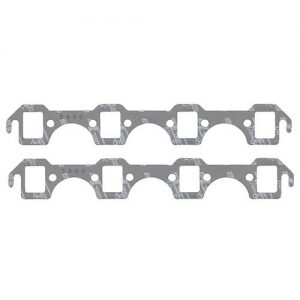 Small Block Ford Exhaust Gasket | Ultra Seal-0