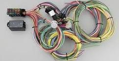 Universal Wiring Harness | 20 Circuit-0