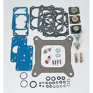 Rebuild Kit For Holley Double Pump-0