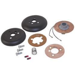 Steering Wheel Adapter Kit | Ford 1984-91-0