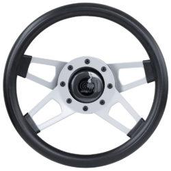 Steering Wheel Challenger-0