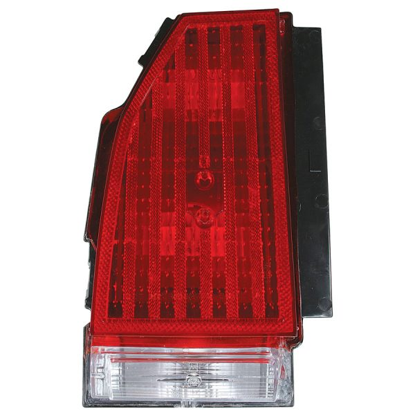 1983-86 Monte Carlo SS Left Hand Taillight -0