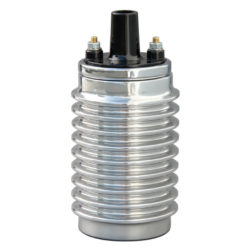 Finned Coil Cover Polished-0