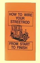 Street Rod Wiring BOOK-0