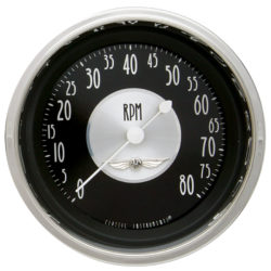 All American Tradition Series 8000 rpm Tach-0