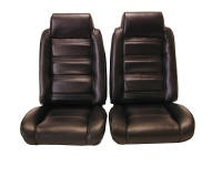 Seat Upholstery 78-81 El Camino BucketS-0