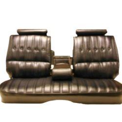 Seat Upholstery 1973-77 El Camino Split Back-0