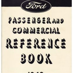 1940 Ford Owners Manual-0