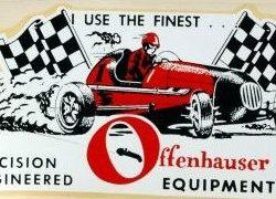 Offenhauser EQUIP/Precision-0