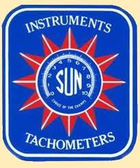 SUN Tachometers/Instruments-0
