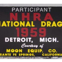 NHRA National Drags 1959 Detroit-0