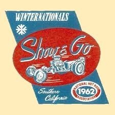 NHRA Winternationals 1962-0