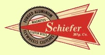 SCHIEFER LATE 1960S-0