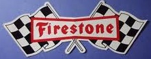 1960 Firestone with Flags-0