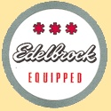 Edelbrock Equipped Early Style-0