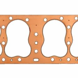 Copper Head Gasket | 1949-53 Left-0