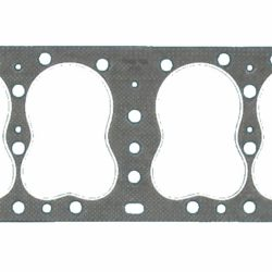 Large Bore Graphite Head Gasket | 1949-53 Right-0