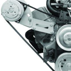 A/C Bracket SBC Short Water Pump Side Mount Vortec Motor-0