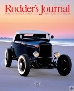 15TH Anniversary 1932 Ford Roadster-0