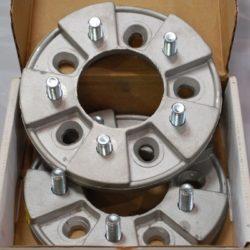 Wheel ADAPTS 4.75 to 5 Bolt Circle-0