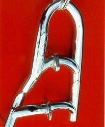 Flathead V8 Header | 1932-0