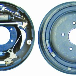 Rear Drum Brake Kit-0