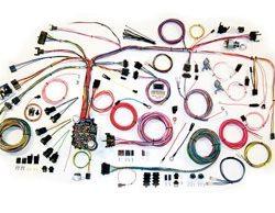 Chevrolet Camaro Wiring Kit | 1969-0