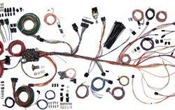 Chevrolet Chevelle Wiring Kit | 1964-67-0