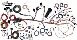 Chevrolet Chevelle Wiring Kit   1964-67-0