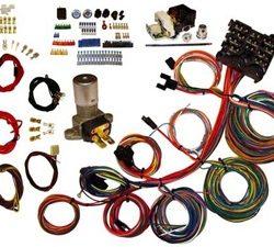 Power Plus 13 Wiring Kit-0