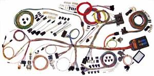 Chevrolet Nova Wiring Kit | 1962-67-0