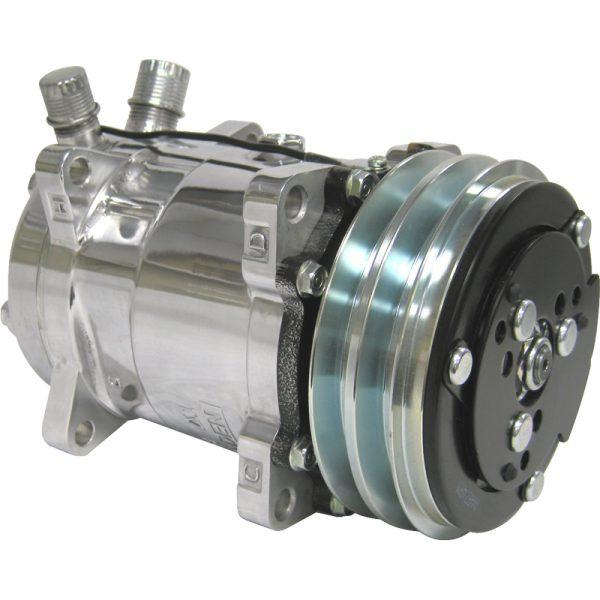 SANDEN SD-508 Polished Compressor O-Ring 134A-0