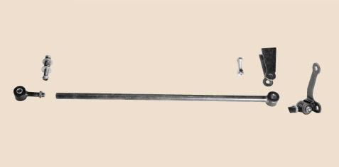 Panhard Bar Kit HP 25-0