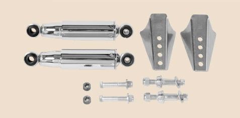 Rear Shock Kit 1928-32-0