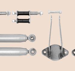 1935-40 Front Shock Kit-0
