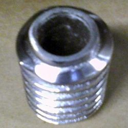 Cover Fuel Filter Polished-0
