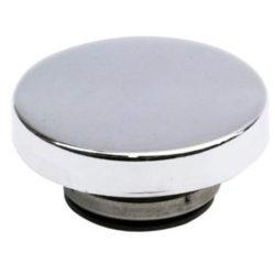 Radiator Pressure Cap | 7 lbs | Chrome-0