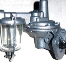 Fuel Pump with Glass Bowl V8 | 1946-48-0